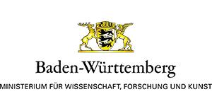Logo of the Ministeriums für Wissenschaft, Forschung und Kunst