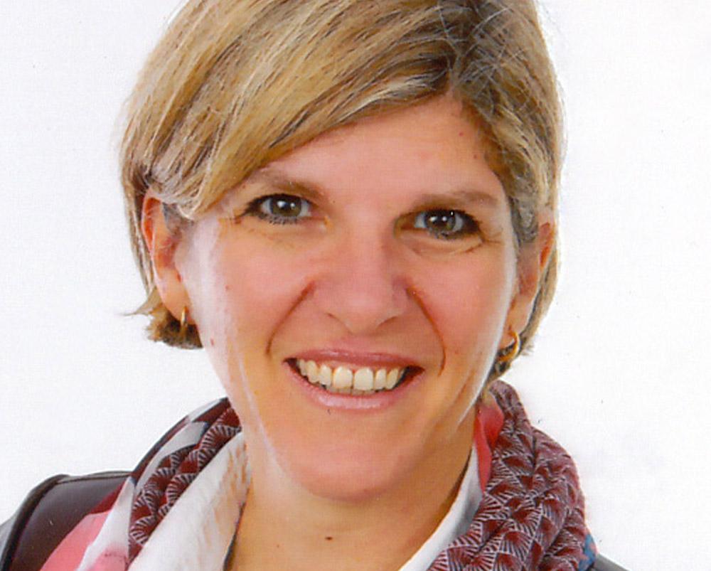 Sabina Rieger