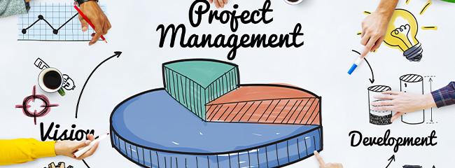 Agiles Projektmanagement im Unternehmen