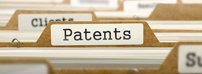 Patente, Marken und Designs Workshop