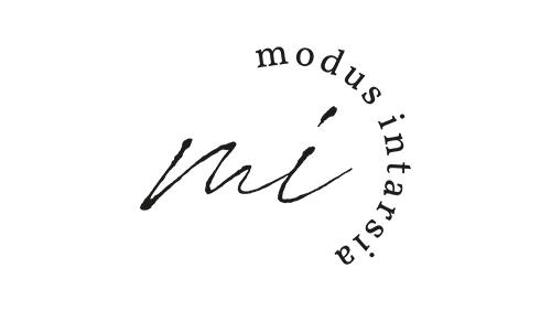 Start-Up: Modus Intarsia