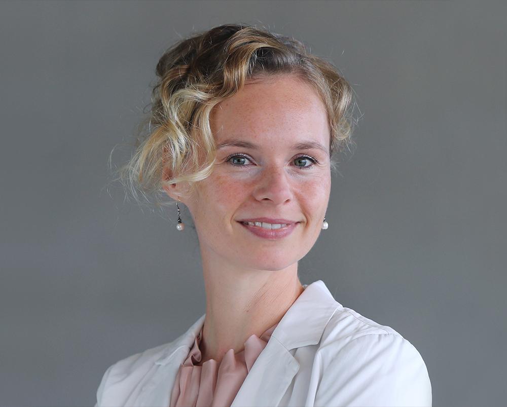 Jeannette Klein