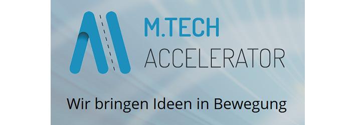M.Tech Accelerator