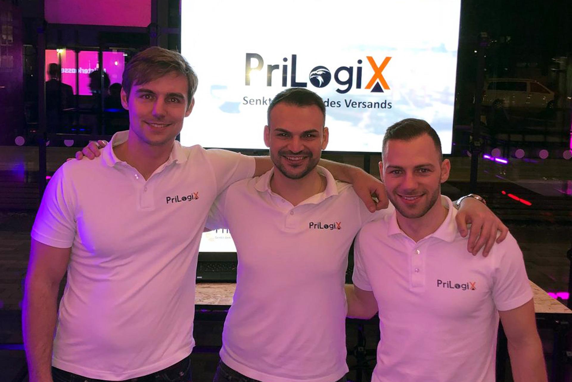 PriLogiX