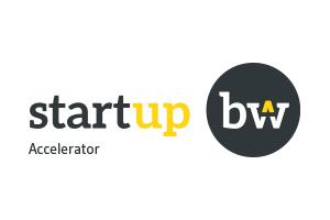 Start-up BW Logo