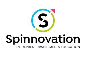 Logo: Spinnovation