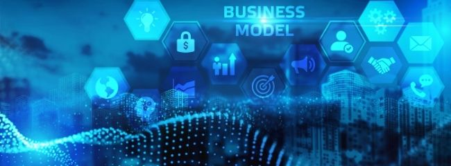 Development of a business model