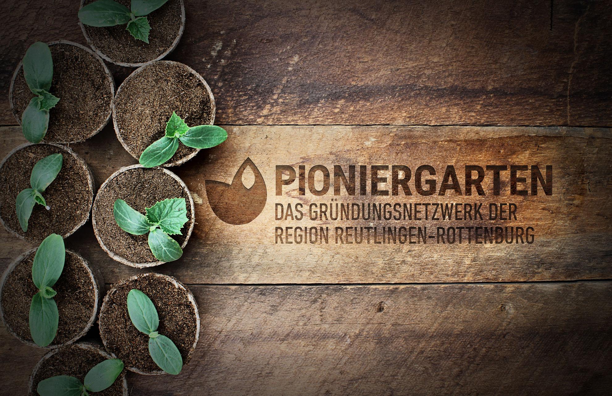 Pioniergarten