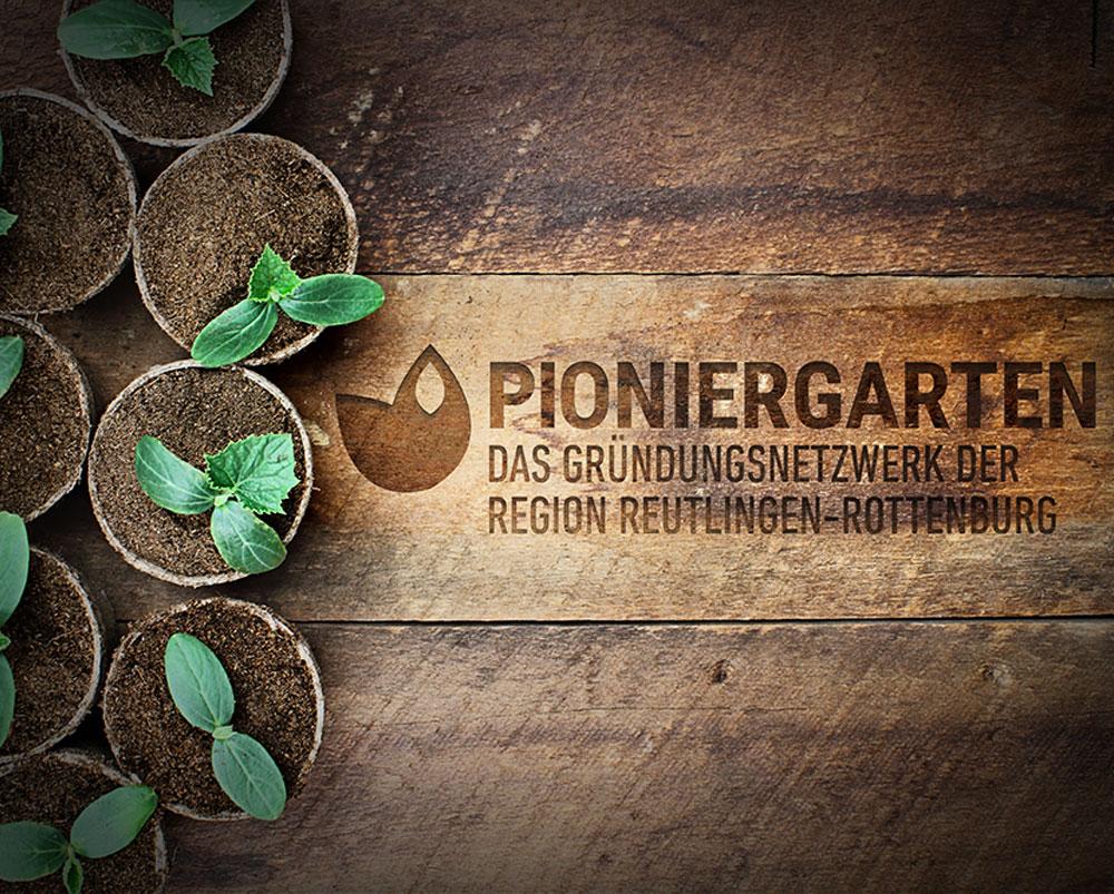 Pioniergarten Verbundprojekt der Hochschule Reutlingen und Hochschule für Forstwirtschaft Rottenburg