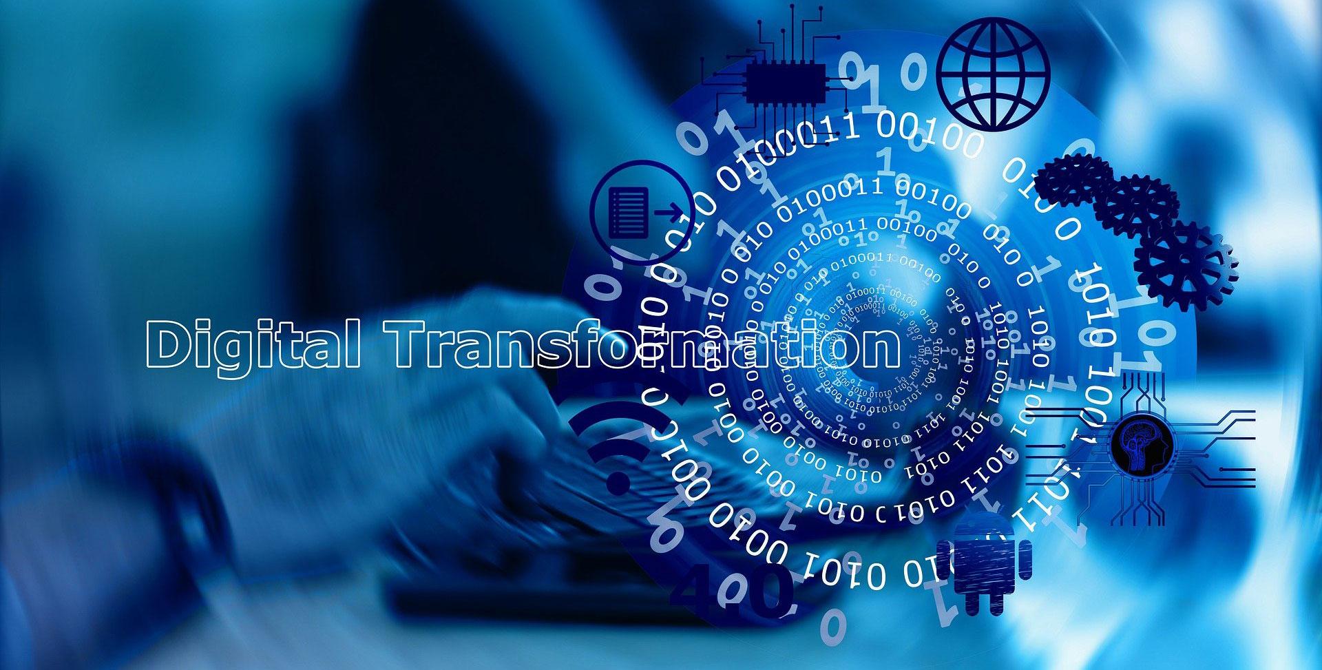 Start-up Talk Digitalisierung