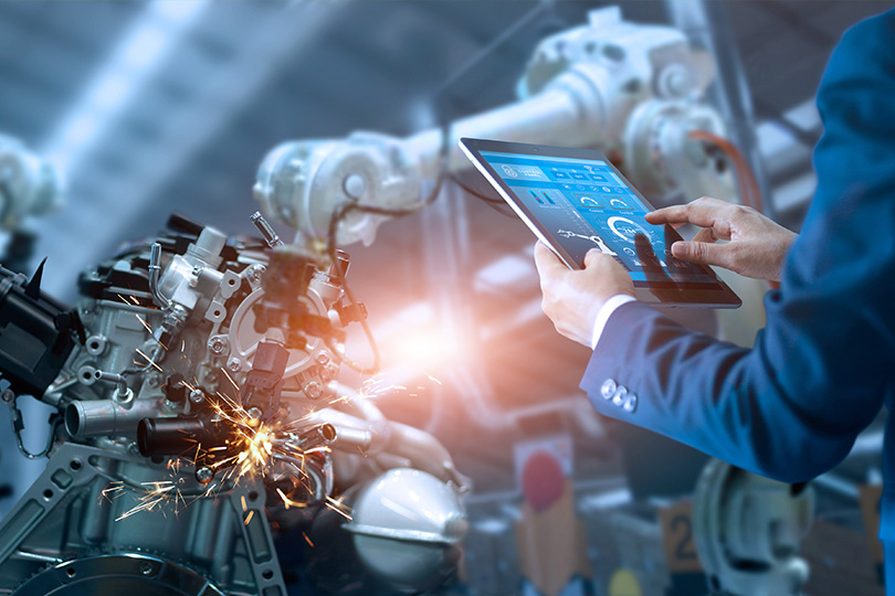 Industrie 4.0 und Entrepreneurship