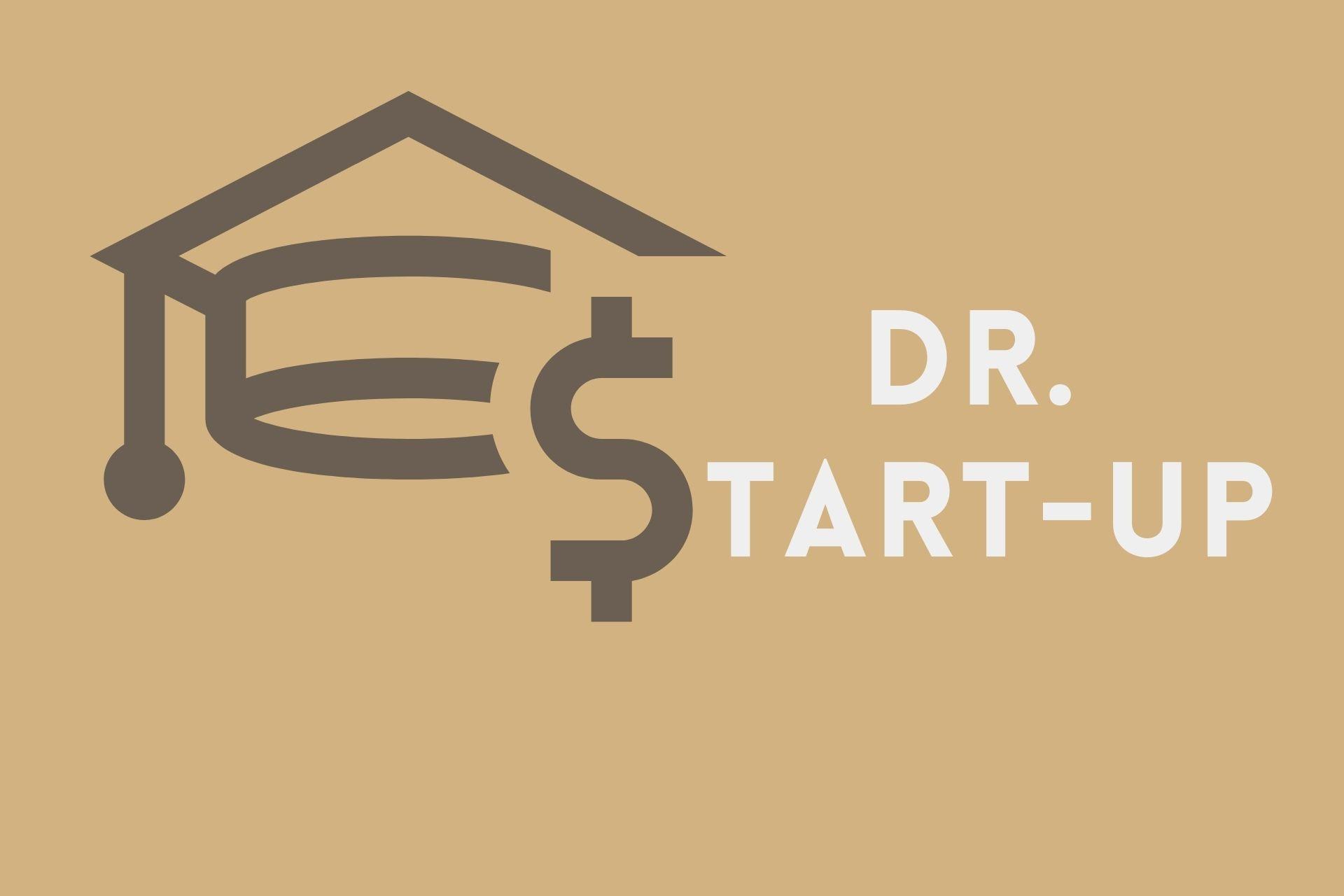 Dr. Start-up